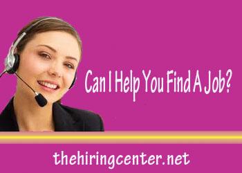 help find a job